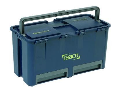 Billede af Raaco værktøjskasse Compact 27