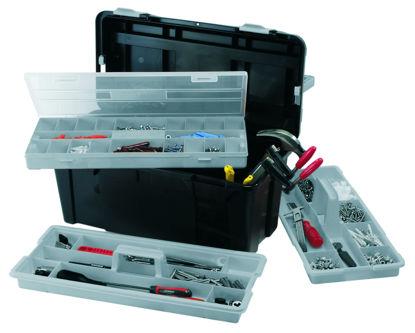 Billede af Raaco Værktøjskasse T35