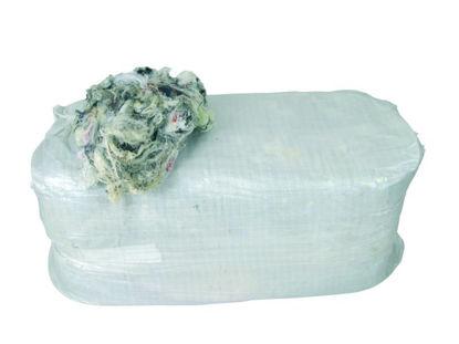 Billede af Tvist, kulørt 25 kg