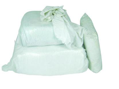 Billede af Pudseklude hvid, 10 kg