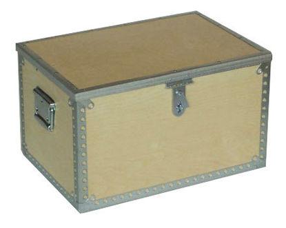 Billede af Plyfa kasse, model 134