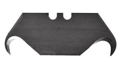 Billede af Milwaukee Knivblad krog t/foldbar kniv, 50 stk
