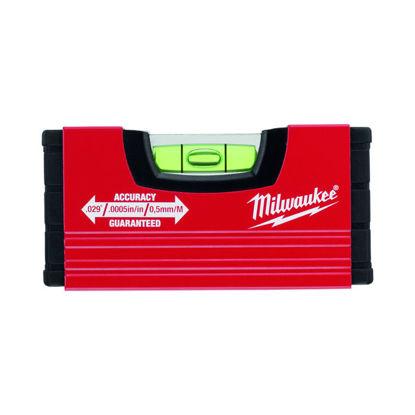 Billede af Milwaukee Vaterpas Mini 10 cm