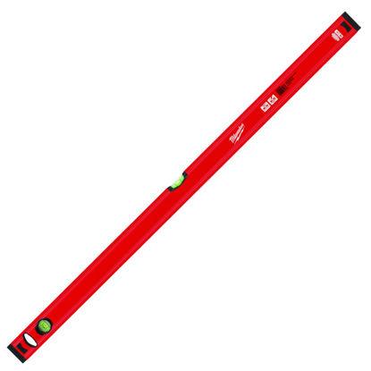 Billede af Milwaukee Vaterpas Redstick slim 120 cm