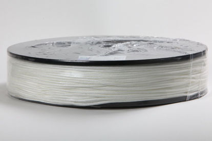 Billede af Flisesnor 3 mm x 330 mtr. hvid