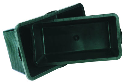 Billede af Murerbalje 65 liter, firkantet