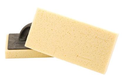 Billede af Løs pudseskum t/fliserensebræt -opskåret
