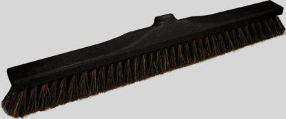 Billede af Værkstedskost 60 cm Arenga hår (S.gevind)                                 638910