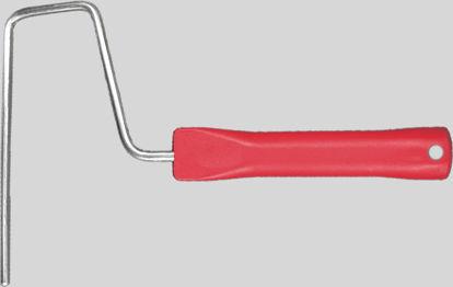 Billede af Malerrulle 18 cm Microfiber