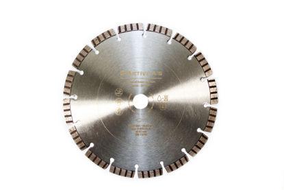 Billede af Diamantklinge AktivCut Premium 700 mm Beton (25,4 mm hul)