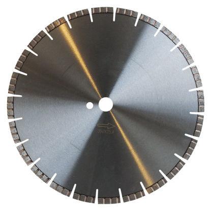 Billede af Diamantklinge SilenceCut 450 mm Beton/Granit