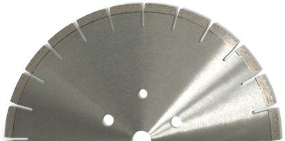 Billede af Diamantklinge SilenceCut 500 mm Beton/Granit