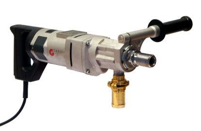 Billede af Cardi Kerneboremaskine T2000 MA-15, 65-250 mm - håndholdt/tør, kpl. i kuffert
