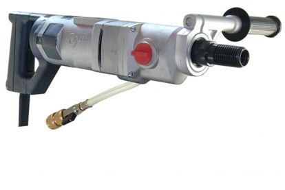 Billede af Cardi Kerneboremaskine T2200 ME-24 (2 gear), 32-182/250 mm -  håndholdt/tør-våd
