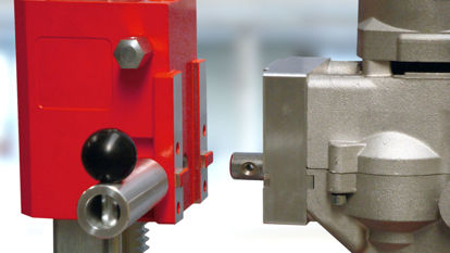 Billede af Cardi Rapid-Lock adapter 60 mm (L200-L300)