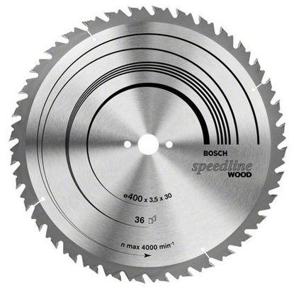Billede af Rundsavsklinge 470 mm Z48 til Podek 150 porebetonsav (hul Ø30 mm)