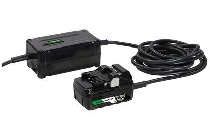 Billede af Hikoki ET36A 230V Adapter/Strømforsyning