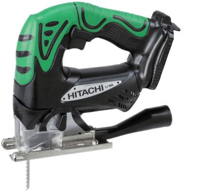 Billede af Hitachi CJ18DA akku-stiksav, tool only