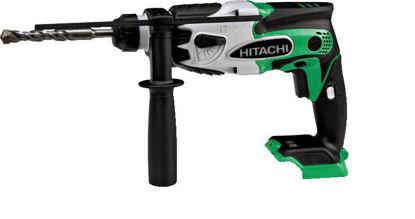 Billede af Hikoki DH18DSL Akkuborehammer tool only