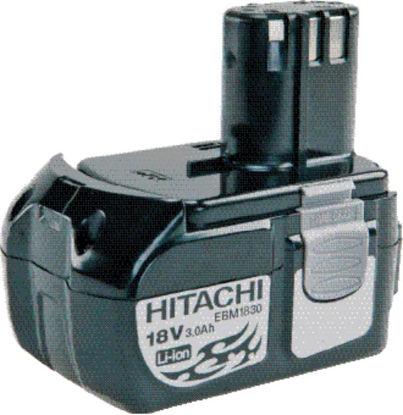 Billede af Hitachi Batteri EBM1830