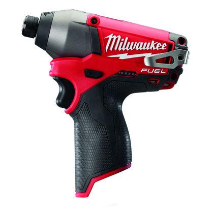 "Billede af Milwaukee Akku-Slagskruenøgle M18 FID2-0X, 1/4"" Hex (tool only) *"