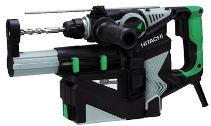 Billede af Hitachi DH28PD Bore-/mejselhammer