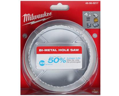 Billede af Milwaukee Hulsav Hole Dozer 105 mm - Bimetal