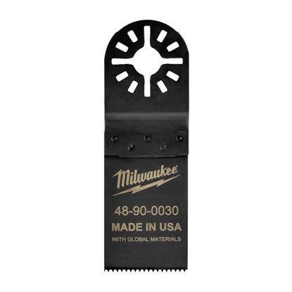 Billede af Milwaukee Multitool Dyksavklinge 32 mm