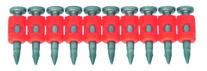 Billede af Spit HC6 søm 27 mm incl.gas (500 stk)