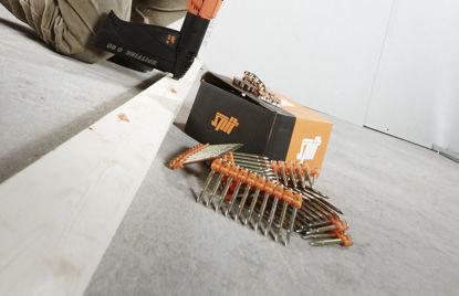 Billede af Spit SC9 skudsøm 30 mm bånd (500)