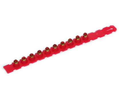 Billede af Patron, rød, stærk (Change Line)