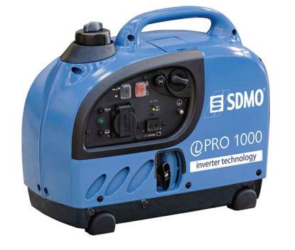Billede af SDMO Inverter PRO1000 Generator