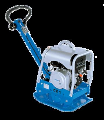 Billede af Weber CR1 L pladevibrator (Lombardini)  (118 kg)