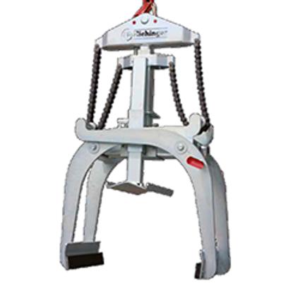 Billede af Løftetang t/betonrør 200-800 mm, 1500 kg (fuldautomatisk)