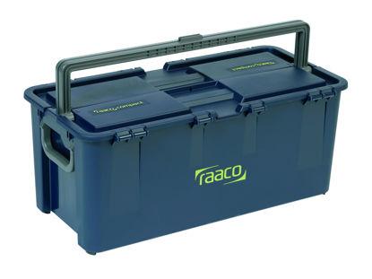Billede af Raaco Værktøjskasse Compact 50