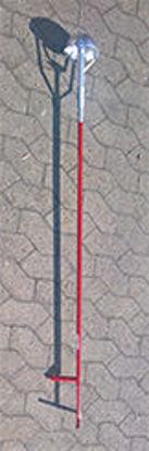 Billede af Kloakrenser Ø20 cm x 3,0 mtr.
