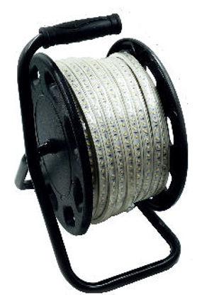 Billede af Arbejdslampe LED strip, 25 m. (750 lumen/m.)
