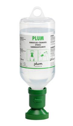 Billede af Plum øjenskyller 0,5 Ltr.