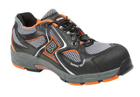 Billede af Athletic 640S sh-sko, 47