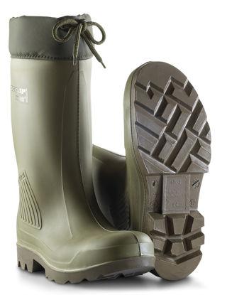 Billede af Dunlop Thermoflex, sh-gummistøvle 47