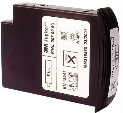 Billede af Batteri t/jupiter åndedrætsværn 4 timer