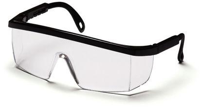 Billede af Sikkerhedsbrille Integrat, klar linse