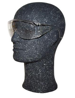 Billede af Sikkerhedsbrille, klar linse k-model