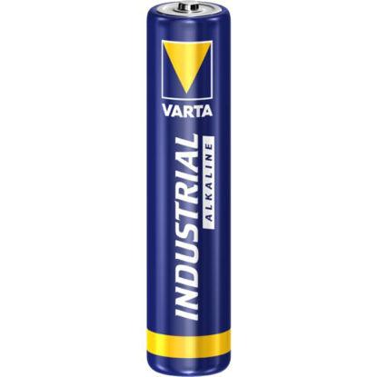 Billede af Batteri AAA, Alkaline, pk. á 40 stk.