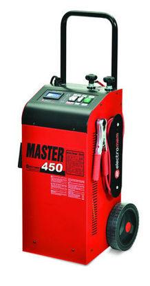 Billede af Batterilader / Booster Master 450, 12-24V/60/400Ah