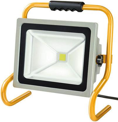 Billede af Arbejdslampe LED ML CN150, 3500 lumens, inkl. gulvstativ