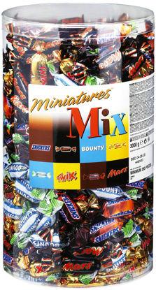 Billede af Mixed Miniatures 3 kg