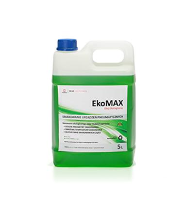 Billede af Terma EkoMax Raketolie, 5 liter