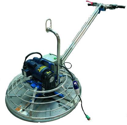 Billede af Bartell B436 Pro glittermaskine (enkelt) - Ø93 cm - 230V (BRUG varenr.: 5820510)