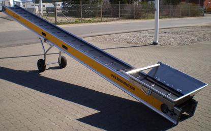 Billede af Baron Transportbånd CU6000 u/tilbehør